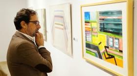 """Exposición 'La colección del sur' en la Fundación Cajasol (Cádiz) (3) • <a style=""""font-size:0.8em;"""" href=""""http://www.flickr.com/photos/129072575@N05/39996749254/"""" target=""""_blank"""">View on Flickr</a>"""