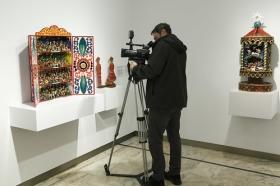 """Exposición 'Noche de Paz. Belenes del Mundo' en la Fundación Cajasol (24) • <a style=""""font-size:0.8em;"""" href=""""http://www.flickr.com/photos/129072575@N05/32285653068/"""" target=""""_blank"""">View on Flickr</a>"""