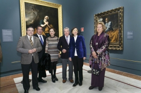 "Exposición 'Velázquez. Murillo. Sevilla', en Focus-Abengoa (39) • <a style=""font-size:0.8em;"" href=""http://www.flickr.com/photos/129072575@N05/30768333701/"" target=""_blank"">View on Flickr</a>"