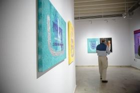 """Exposición 'Las ventanas de los sueños' en la Fundación Cajasol (Cádiz) (4) • <a style=""""font-size:0.8em;"""" href=""""http://www.flickr.com/photos/129072575@N05/17715874970/"""" target=""""_blank"""">View on Flickr</a>"""