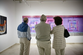 """Exposición 'Las ventanas de los sueños' en la Fundación Cajasol (Cádiz) (5) • <a style=""""font-size:0.8em;"""" href=""""http://www.flickr.com/photos/129072575@N05/17715875570/"""" target=""""_blank"""">View on Flickr</a>"""