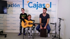 "Día del Flamenco en la Fundación Cajasol (Cádiz) • <a style=""font-size:0.8em;"" href=""http://www.flickr.com/photos/129072575@N05/31026312315/"" target=""_blank"">View on Flickr</a>"