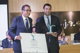 """Entrega de los IV Premios Manuel Losada Villasante en la Fundación Cajasol (11) • <a style=""""font-size:0.8em;"""" href=""""http://www.flickr.com/photos/129072575@N05/30101768173/"""" target=""""_blank"""">View on Flickr</a>"""