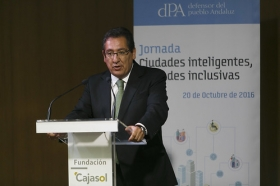 """Jornada 'Ciudades inteligentes, ciudades inclusivas' en la Fundación Cajasol (18) • <a style=""""font-size:0.8em;"""" href=""""http://www.flickr.com/photos/129072575@N05/30427444786/"""" target=""""_blank"""">View on Flickr</a>"""