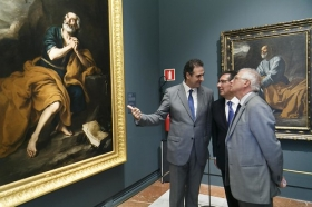 "Exposición 'Velázquez. Murillo. Sevilla', en Focus-Abengoa (24) • <a style=""font-size:0.8em;"" href=""http://www.flickr.com/photos/129072575@N05/30220825803/"" target=""_blank"">View on Flickr</a>"