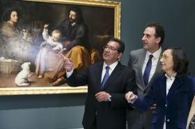 "Exposición 'Velázquez. Murillo. Sevilla', en Focus-Abengoa (27) • <a style=""font-size:0.8em;"" href=""http://www.flickr.com/photos/129072575@N05/30856267425/"" target=""_blank"">View on Flickr</a>"