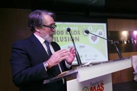 """Presentación de la VII campaña '100.000 kilos de ilusión', de la Fundación MAS, en la Fundación Cajasol (6) • <a style=""""font-size:0.8em;"""" href=""""http://www.flickr.com/photos/129072575@N05/30775177584/"""" target=""""_blank"""">View on Flickr</a>"""