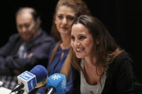 """Asunción Demartos presenta su espectáculo en los Jueves Flamencos (7) • <a style=""""font-size:0.8em;"""" href=""""http://www.flickr.com/photos/129072575@N05/22011092716/"""" target=""""_blank"""">View on Flickr</a>"""