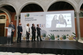 "III Gala Solidaria 'Andaluces Compartiendo' (58) • <a style=""font-size:0.8em;"" href=""http://www.flickr.com/photos/129072575@N05/22967084225/"" target=""_blank"">View on Flickr</a>"
