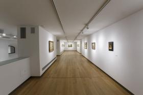 "Sala de exposiciones 'Murillo' de la Fundación Cajasol (8) • <a style=""font-size:0.8em;"" href=""http://www.flickr.com/photos/129072575@N05/21944491873/"" target=""_blank"">View on Flickr</a>"