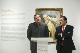 """Presentación del nuevo Espacio Cultural de la Fundación Cajasol (12) • <a style=""""font-size:0.8em;"""" href=""""http://www.flickr.com/photos/129072575@N05/21955754634/"""" target=""""_blank"""">View on Flickr</a>"""
