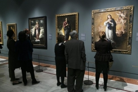 "Exposición 'Velázquez. Murillo. Sevilla', en Focus-Abengoa (18) • <a style=""font-size:0.8em;"" href=""http://www.flickr.com/photos/129072575@N05/30224244234/"" target=""_blank"">View on Flickr</a>"