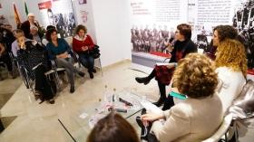 "Día del Flamenco en la Fundación Cajasol (Cádiz) (14) • <a style=""font-size:0.8em;"" href=""http://www.flickr.com/photos/129072575@N05/30990356166/"" target=""_blank"">View on Flickr</a>"
