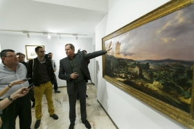 """Presentación del nuevo Espacio Cultural de la Fundación Cajasol (3) • <a style=""""font-size:0.8em;"""" href=""""http://www.flickr.com/photos/129072575@N05/22564941622/"""" target=""""_blank"""">View on Flickr</a>"""