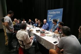 """Asunción Demartos presenta su espectáculo en los Jueves Flamencos (5) • <a style=""""font-size:0.8em;"""" href=""""http://www.flickr.com/photos/129072575@N05/22047197631/"""" target=""""_blank"""">View on Flickr</a>"""