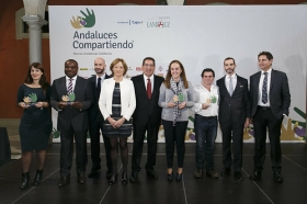 "III Gala Solidaria 'Andaluces Compartiendo' (57) • <a style=""font-size:0.8em;"" href=""http://www.flickr.com/photos/129072575@N05/22953665782/"" target=""_blank"">View on Flickr</a>"