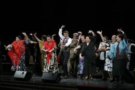 "Jueves Flamencos: Zambomba de Joaquín 'El Zambo' (2) • <a style=""font-size:0.8em;"" href=""http://www.flickr.com/photos/129072575@N05/23554022769/"" target=""_blank"">View on Flickr</a>"