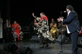 "Jueves Flamencos: Zambomba de Joaquín 'El Zambo' (4) • <a style=""font-size:0.8em;"" href=""http://www.flickr.com/photos/129072575@N05/23554023559/"" target=""_blank"">View on Flickr</a>"
