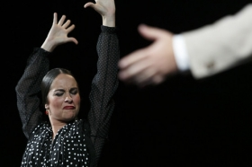 "Jueves Flamencos: Zambomba de Joaquín 'El Zambo' (9) • <a style=""font-size:0.8em;"" href=""http://www.flickr.com/photos/129072575@N05/23626204640/"" target=""_blank"">View on Flickr</a>"
