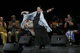 "Jueves Flamencos: Zambomba de Joaquín 'El Zambo' (10) • <a style=""font-size:0.8em;"" href=""http://www.flickr.com/photos/129072575@N05/23921862765/"" target=""_blank"">View on Flickr</a>"
