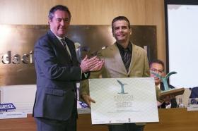 """Entrega de los IV Premios Manuel Losada Villasante en la Fundación Cajasol (9) • <a style=""""font-size:0.8em;"""" href=""""http://www.flickr.com/photos/129072575@N05/30101767623/"""" target=""""_blank"""">View on Flickr</a>"""