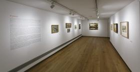 "Sala de exposiciones 'Murillo' de la Fundación Cajasol (6) • <a style=""font-size:0.8em;"" href=""http://www.flickr.com/photos/129072575@N05/22576892511/"" target=""_blank"">View on Flickr</a>"