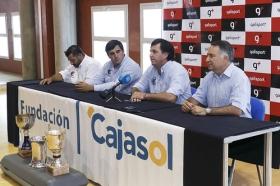 "Presentación del Ciencias Rugby Fundación Cajasol 2015/2016 (8) • <a style=""font-size:0.8em;"" href=""http://www.flickr.com/photos/129072575@N05/21105050339/"" target=""_blank"">View on Flickr</a>"