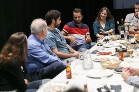 """Asunción Demartos presenta su espectáculo en los Jueves Flamencos (3) • <a style=""""font-size:0.8em;"""" href=""""http://www.flickr.com/photos/129072575@N05/21849408818/"""" target=""""_blank"""">View on Flickr</a>"""