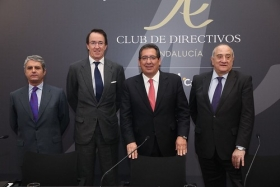 "Club Directivos de Andalucía: Mauricio González-Gordon • <a style=""font-size:0.8em;"" href=""http://www.flickr.com/photos/129072575@N05/30861925440/"" target=""_blank"">View on Flickr</a>"