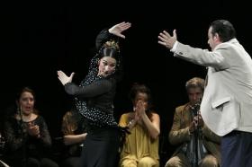 "Jueves Flamencos: Zambomba de Joaquín 'El Zambo' (8) • <a style=""font-size:0.8em;"" href=""http://www.flickr.com/photos/129072575@N05/23813568172/"" target=""_blank"">View on Flickr</a>"
