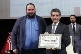 "Entrega de los Premios del Círculo Taurino Puerta Carmona 2016 (4) • <a style=""font-size:0.8em;"" href=""http://www.flickr.com/photos/129072575@N05/26738867123/"" target=""_blank"">View on Flickr</a>"