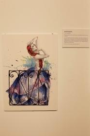 """Proyectos de la exposición 'El arte y los patios cordobeses' en la Fundación Cajasol (16) • <a style=""""font-size:0.8em;"""" href=""""http://www.flickr.com/photos/129072575@N05/26881338056/"""" target=""""_blank"""">View on Flickr</a>"""