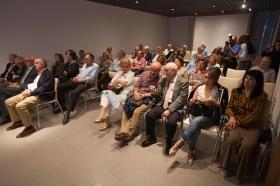 """Conferencia de Santiago Muñoz Machado en la Fundación Cajasol (Córdoba) (14) • <a style=""""font-size:0.8em;"""" href=""""http://www.flickr.com/photos/129072575@N05/26814544290/"""" target=""""_blank"""">View on Flickr</a>"""