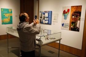 """Proyectos de la exposición 'El arte y los patios cordobeses' en la Fundación Cajasol (10) • <a style=""""font-size:0.8em;"""" href=""""http://www.flickr.com/photos/129072575@N05/26310672763/"""" target=""""_blank"""">View on Flickr</a>"""