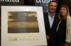 """Presentación Cartel oficial de la temporada de Carreras de Caballos de Sanlúcar 2016 (11) • <a style=""""font-size:0.8em;"""" href=""""http://www.flickr.com/photos/129072575@N05/27182536062/"""" target=""""_blank"""">View on Flickr</a>"""
