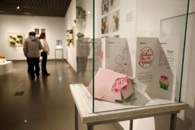 """Proyectos de la exposición 'El arte y los patios cordobeses' en la Fundación Cajasol (12) • <a style=""""font-size:0.8em;"""" href=""""http://www.flickr.com/photos/129072575@N05/26310673323/"""" target=""""_blank"""">View on Flickr</a>"""