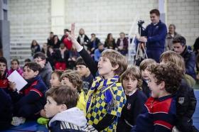 "'Del Cádiz CF al cole' en el Colegio San José (16) • <a style=""font-size:0.8em;"" href=""http://www.flickr.com/photos/129072575@N05/16243842394/"" target=""_blank"">View on Flickr</a>"