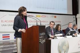 """Jornadas 'El acuerdo de Asociación Centroamérica-UE: una gran oportunidad de negocio para las empresas andaluzas' en la Fundación Cajasol (8) • <a style=""""font-size:0.8em;"""" href=""""http://www.flickr.com/photos/129072575@N05/16489668101/"""" target=""""_blank"""">View on Flickr</a>"""