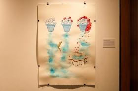 """Proyectos de la exposición 'El arte y los patios cordobeses' en la Fundación Cajasol (2) • <a style=""""font-size:0.8em;"""" href=""""http://www.flickr.com/photos/129072575@N05/26641853650/"""" target=""""_blank"""">View on Flickr</a>"""