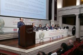 """Jornadas 'El acuerdo de Asociación Centroamérica-UE: una gran oportunidad de negocio para las empresas andaluzas' en la Fundación Cajasol (17) • <a style=""""font-size:0.8em;"""" href=""""http://www.flickr.com/photos/129072575@N05/16305145539/"""" target=""""_blank"""">View on Flickr</a>"""