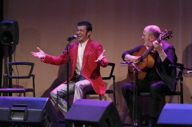 """Ciclo Cita con las Músicas 2016: Juan Murube • <a style=""""font-size:0.8em;"""" href=""""http://www.flickr.com/photos/129072575@N05/26521956544/"""" target=""""_blank"""">View on Flickr</a>"""
