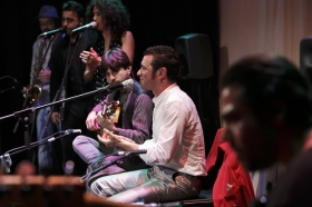 """Ciclo Cita con las Músicas 2016: Juan Murube (4) • <a style=""""font-size:0.8em;"""" href=""""http://www.flickr.com/photos/129072575@N05/26521956914/"""" target=""""_blank"""">View on Flickr</a>"""