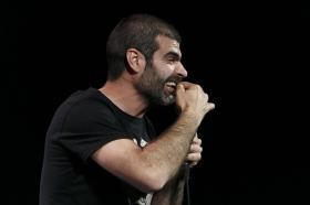 "LOL Show de la Fundación Cajasol: Oswaldo Digón (4) • <a style=""font-size:0.8em;"" href=""http://www.flickr.com/photos/129072575@N05/27518164642/"" target=""_blank"">View on Flickr</a>"