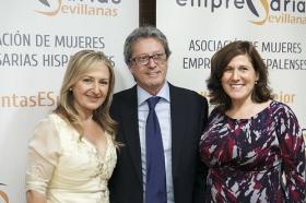 """Presentación de la Asociación de Empresarias Hispalenses en la Fundación Cajasol (23) • <a style=""""font-size:0.8em;"""" href=""""http://www.flickr.com/photos/129072575@N05/27379401496/"""" target=""""_blank"""">View on Flickr</a>"""