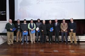 "COPE y CEU premian a los mejores belenes sevillanos en la Fundación Cajasol (8) • <a style=""font-size:0.8em;"" href=""http://www.flickr.com/photos/129072575@N05/15464454264/"" target=""_blank"">View on Flickr</a>"