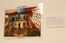 """Proyectos de la exposición 'El arte y los patios cordobeses' en la Fundación Cajasol (17) • <a style=""""font-size:0.8em;"""" href=""""http://www.flickr.com/photos/129072575@N05/26310675073/"""" target=""""_blank"""">View on Flickr</a>"""
