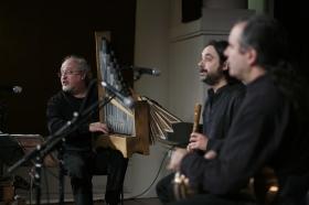 """Concierto didáctico sobre 'La Música en la Edad Media' (7) • <a style=""""font-size:0.8em;"""" href=""""http://www.flickr.com/photos/129072575@N05/15870196707/"""" target=""""_blank"""">View on Flickr</a>"""