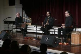 """Concierto didáctico sobre 'La Música en la Edad Media' (5) • <a style=""""font-size:0.8em;"""" href=""""http://www.flickr.com/photos/129072575@N05/15868672360/"""" target=""""_blank"""">View on Flickr</a>"""