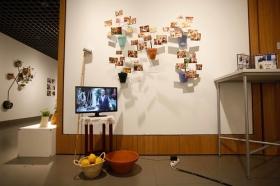 """Proyectos de la exposición 'El arte y los patios cordobeses' en la Fundación Cajasol (13) • <a style=""""font-size:0.8em;"""" href=""""http://www.flickr.com/photos/129072575@N05/26310673593/"""" target=""""_blank"""">View on Flickr</a>"""