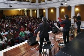 """Concierto didáctico sobre 'La Música en la Edad Media' (10) • <a style=""""font-size:0.8em;"""" href=""""http://www.flickr.com/photos/129072575@N05/15868506168/"""" target=""""_blank"""">View on Flickr</a>"""